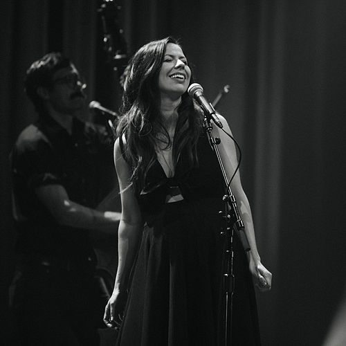 Enjoy the Silence (Live from the Front Porch) de Joy Williams
