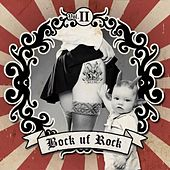 Bock uf Rock, Vol. 2 de Various Artists