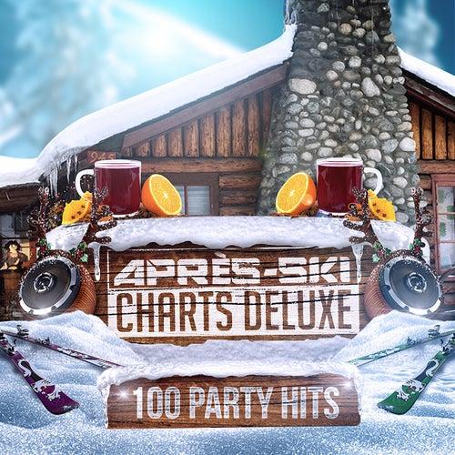 Après-Ski Charts Deluxe (100 Party Hits) von Various Artists