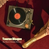 Tourne disque by Boyracer