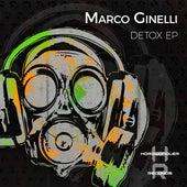 Detox EP von Marco Ginelli