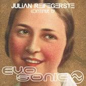 Continue EP von Julian Reifegerste