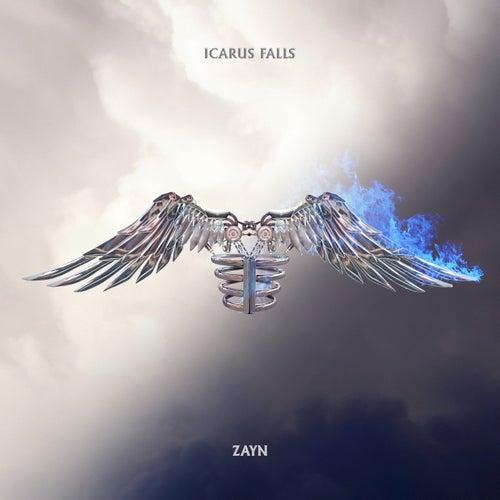 Icarus Falls by ZAYN