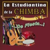 De fiesta by Estudiantina de la Chimba