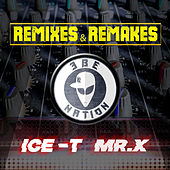 Remixes & Remakes Ebe Nation de Ice-T