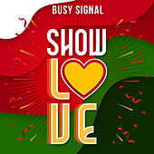 Show Love by Busy Signal