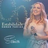 Estabilidade (Live Session) von Sarah Farias