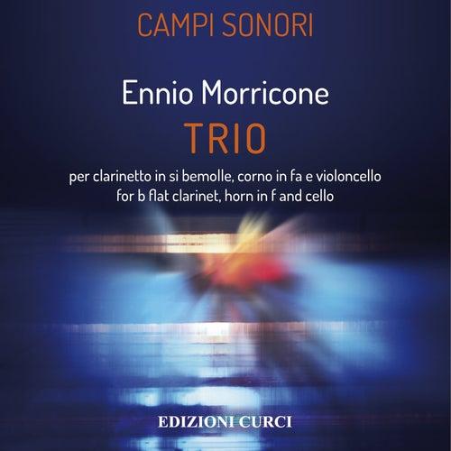 Trio by Ennio Morricone