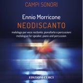 Neodiscanto de Ennio Morricone