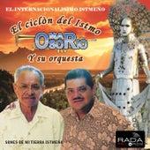 Sones de Mi Tierra Istmeña de Omar Osorio Y Su Orquesta