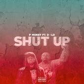 Shut Up de P-Money