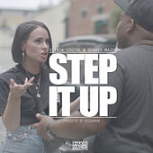 Step It Up by Sharky Major