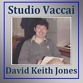 Studio Vaccai de David Keith Jones