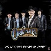 Yo Le Echo Rayas Al Tigre de Los Originales De San Juan