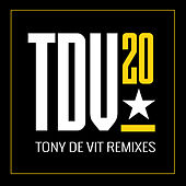 TDV20 - The Remixes - EP by Various Artists