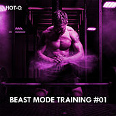 Beast Mode Training, Vol. 01 - EP by Various Artists