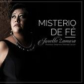 Misterio de Fé de Josette Zamora