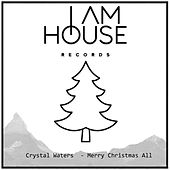 Merry Christmas All de Crystal Waters