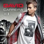 Nº 1 de David Carreira