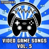 Video Game Songs, Vol. 5 de TryHardNinja