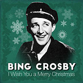 I Wish You A Merry Christmas by The Andrew Sisters