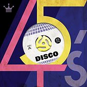 Disco 45's by Various Artists