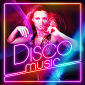Disco Music by Various Artists