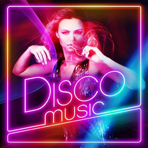 Disco Music de Various Artists
