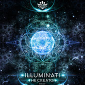 The Creator - Single von illuminati