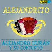 Alejandrito de Alejandro Durán y su Conjunto