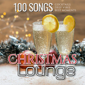 Christmas Lounge Cocktails: Deep Vibes Best Moments by Various Artists