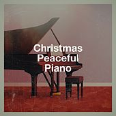 Christmas Peaceful Piano de Various Artists