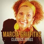 Classic Songs de Marcia Griffiths