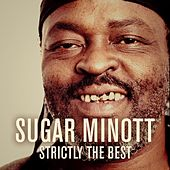 Strictly the Best by Sugar Minott