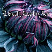 21 Greatly Absorbing Rain by Thunderstorms