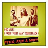 500 Miles (From