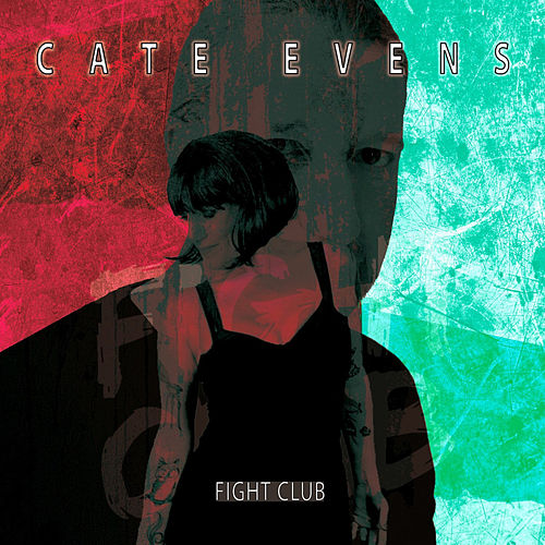 Fight Club von Cate Evens