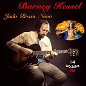 Jada Bossa Nova - 1962 - (14 Successes) von Barney Kessel