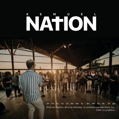 Benção Araônica (Acapella) [Kemuel Nation] de Kemuel