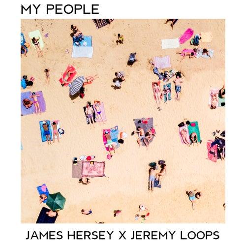 My People von James Hersey