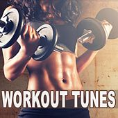 Workout Tunes (140 Bpm - Powerful Motivated Music for Your High Intensity Interval Training) [Unmixed Workout Music Ideal for Gym, Jogging, Running, Cycling, Cardio and Fitness] von DJ Workout Instructor