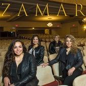 Cantad Me da Tu Paz by Zamar