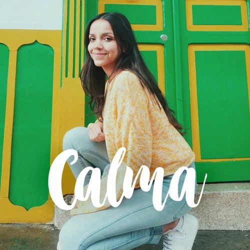 Calma (Remix) di Laura Naranjo