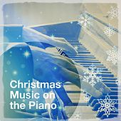 Christmas Music on the Piano de Various Artists