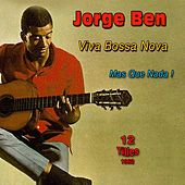 Viva Bossa Nova - 1962 - (12 Titles) von Jorge Ben Jor
