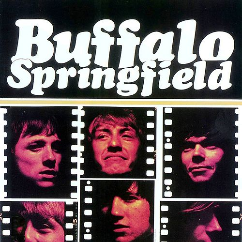 Buffalo Springfield de Buffalo Springfield