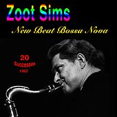 New Beat Bossa Nova - 1962 - (20 Successes) de Zoot Sims