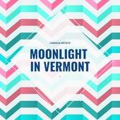 Moonlight in Vermont von Frank Sinatra