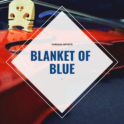 Blanket of Blue de Ella Fitzgerald