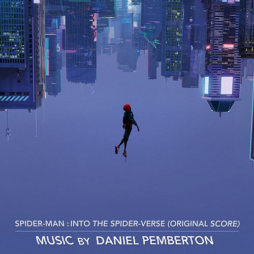 Spider-Man Loves You by Daniel Pemberton